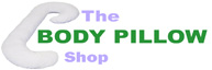 The Body Pillow Shop